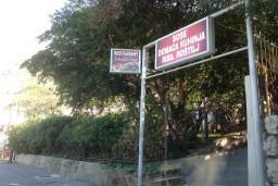 Ресторан Dobrotski Dvori в Доброте