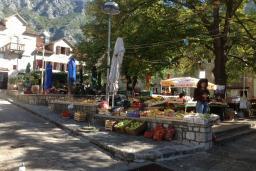 Рынок в Рисане