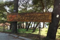 Ресторан Aragosta в Ульцине