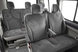 Аренда Renault Trafic с водителем (вместимость 8 человек) : Черногория