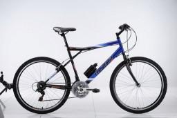 Горный велосипед Alpina Pacific 19', 18 скоростей, переключатель скоростей Shimano : Черногория