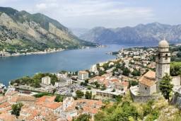 Мини Монтенегро Тур    : Черногория