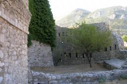 Старый Бар и Ульцинь : Черногория