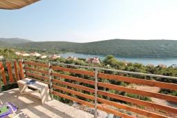 Черногория, Бигова : Студия для 2-4 человек, с балконом с видом на море