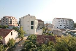 Вид. Черногория, Селяново : Студия для 2-4 человек, 50 метров до моря