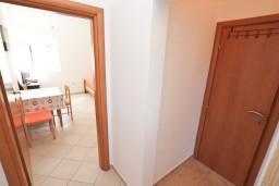 Черногория, Столив : Студия для 3 человек, с террасой, 10 метров до моря