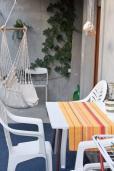 Черногория, Дженовичи : Современная студия для 2-3 человек