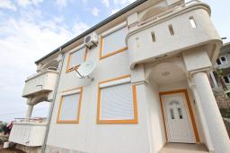 Front of the house. Montenegro, Uteha : Villa with 3 bedrooms in Uteha for 8 guests
