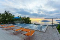 Swimming pool. Montenegro, Przno & Milocer : Villa with 4 bedrooms in Przno & Milocer for 10 guests