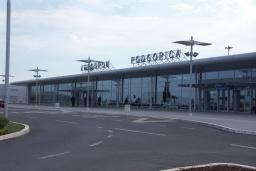 Аэропорт Подгорица (Голубовичи)