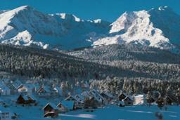 Жабляк : завораживающая красота гор