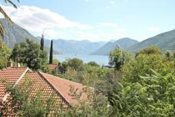 Черногория, Липцы : Студия для 2-х человек, с террасой с видом на море