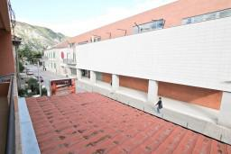 Вид. Черногория, Котор : Студия для 2-3 человек, с балконом, 50 метров до моря