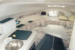 Моторный катер Glastron 249. Макс 8 чел : Черногория