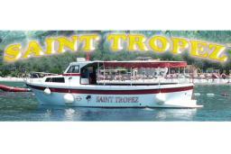 Прогулочный корабль Saint Tropez для групп до 40 человек : Черногория