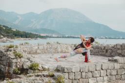 Йога : Черногория