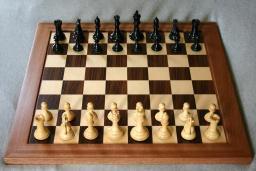Шахматы : Черногория