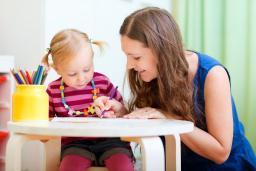 Няня для ребёнка : Черногория