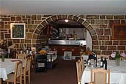 Рыбный ресторан КАСТИО в Петроваце