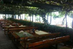 Ресторан Nacionalni Restoran Mercur в Будве