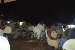 Ресторан Famelja Kentera в Свети Стефане