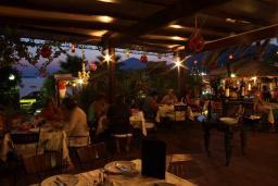 Ресторан Porat в Рафаиловичах