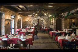Ресторан R в Пржно
