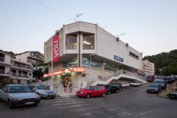Супермаркет VOLI 35 в Герцег Нови