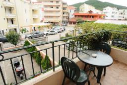 Балкон. Черногория, Будва : Студио с балконом (№2 Studio 02+1)