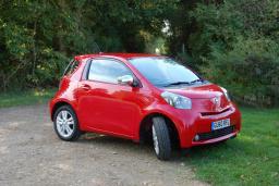 Toyota IQ 1.0 механика : Черногория