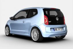 Volkswagen UP 1.0 механика : Черногория