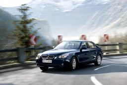 BMW 525 2.5 автомат : Черногория