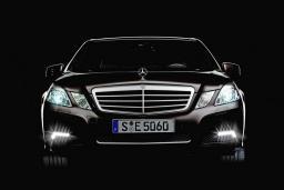 Mercedes E 220 2.2 автомат : Черногория