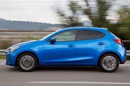 Mazda 2 1.5 механика : Черногория