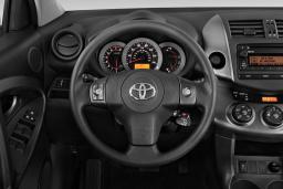 Toyota RAV4 2.0 автомат : Черногория