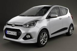 Hyundai i10 1.0 механика : Черногория