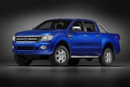Ford Ranger 2.5 механика : Черногория
