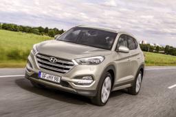 Hyundai Tucson 4x4 2.0 автомат : Черногория