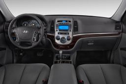 Hyundai Santa Fe  2.2 автомат : Черногория