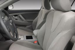 Toyota Camry 2.4 автомат : Черногория