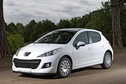 Peugeot 207 1.4 механика : Черногория