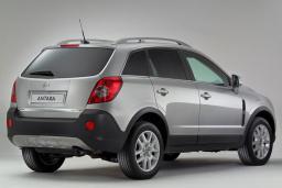 Opel Antara 2.0 механика : Черногория