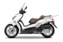 Yamaha X-City : Черногория