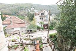 Вид. Черногория, Зеленика : Студия для 4 человек, с балконом