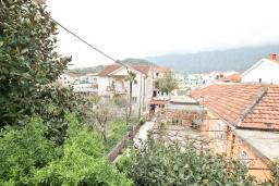 Вид. Черногория, Зеленика : Студия для 3 человек, с балконом
