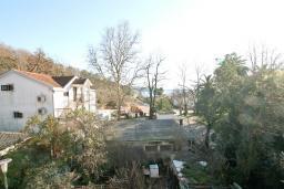 Вид на море. Продается квартира-студия в Герцег-Нови, Мельине. 24м2, балкон с видом на море, 80 метров до пляжа, цена - 43'200 Евро. в Мельине