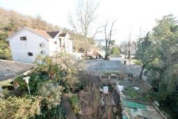 Вид на море. Продается квартира-студия в Герцег-Нови, Мельине. 34м2, балкон с видом на море, 80 метров до пляжа, цена - 61'200 Евро. в Мельине
