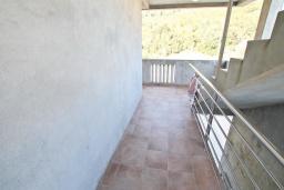 Территория. Продается дом в Герцег-Нови, Дженовичи. 270м2, 2 большие гостиные, 4 спальни, 4 ванные комнаты, гараж, участок 549м2, 110 метров до моря, цена - 1'236'000 Евро. в Дженовичи