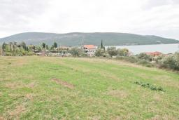 Территория. Продается участок 979м2 в Кумборе. 250 метров до моря, цена - 293'700 Евро. в Кумборе
