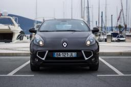Renault Wind  1.2 механика кабриолет : Черногория